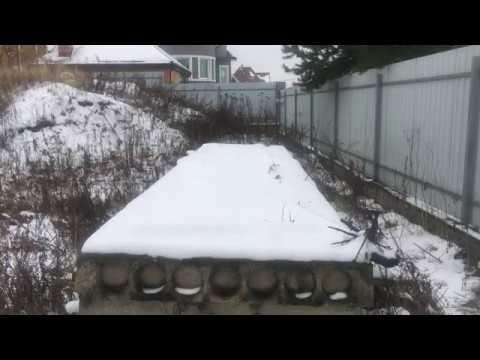 Участок 10 соток в деревне Подмосковье