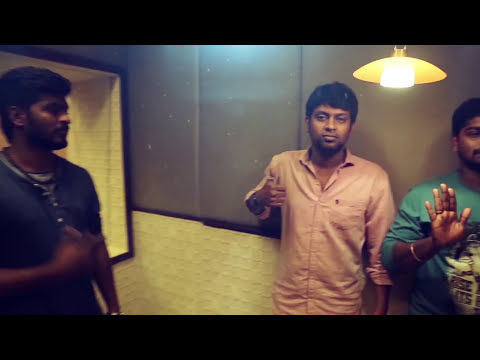 Enakku Prechana official video song - funny 'soup boys' song