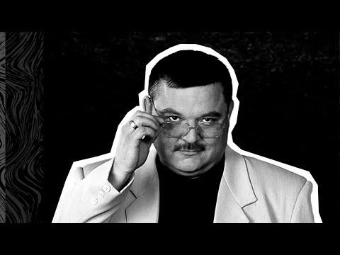 Михаил Круг - Кольщик (Ambient и DNB версия)