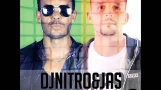 """Dj Nitro & Dj Jas """"Save the Future"""""""