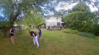 Clark Tribe Day 2016 in 360° Video Part 3