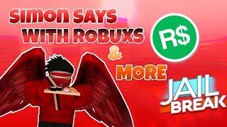 🔴(Roblox)🔴| Jailbreak| NEW UPDATE HD!!! 🔴COME JOIN!