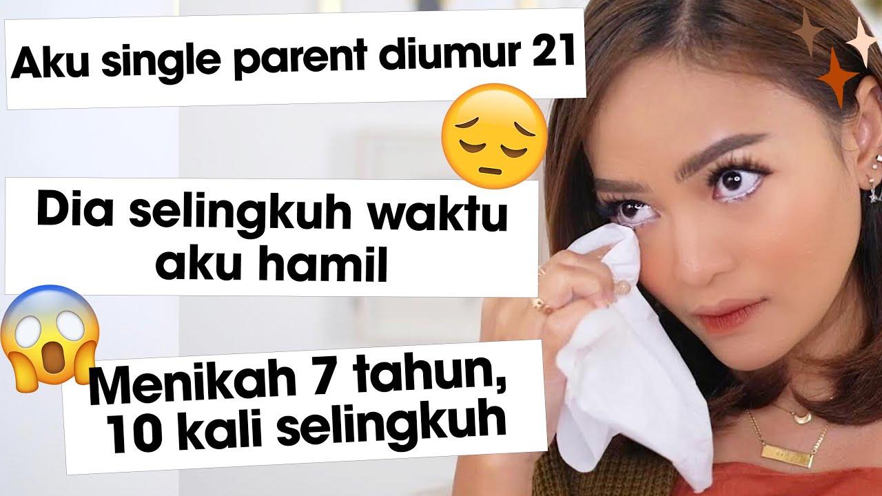 Hatiku Ambyar Cutime Mengharukan Tentang Single Parent Cutime