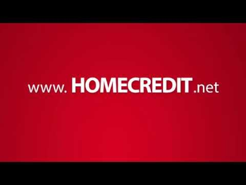 Home Credit Group Trailer 2014