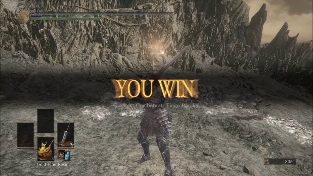 Dark Souls 3 How To Beat Ringed Knight Paired Greatswords In Pvp Youtube