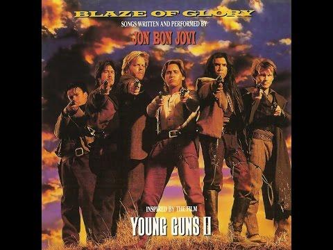 1990 - Blaze of Glory [AI]