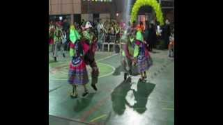 """PUKLLAY DE CHIPAO 3 """"A"""" 2011"""