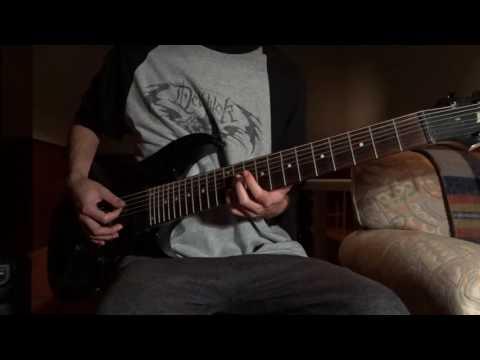 Darkthrone Guitar Lesson - A Blaze In The Northeren Sky