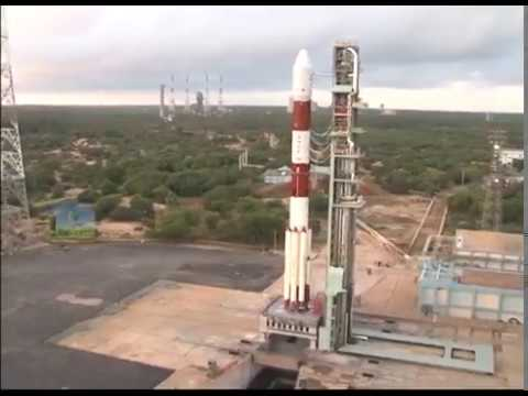 ISRO's Record-breaking PSLV-C37 Mission - Documentary