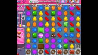 Hardest Ingredient Level In The Game: Candy Crush Saga Level 361 3 Stars No Boosters