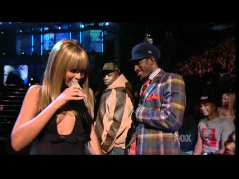 Beyonce HD - Me Myself And I Live Billboard Awards 2003