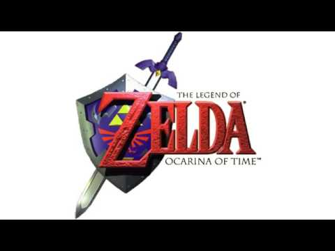 Middle Boss Battle  The Legend Of Zelda  Ocarina Of Time Music Extended