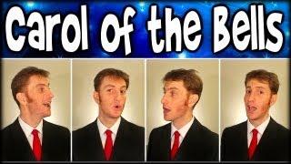Carol of the Bells - Barbershop Quartet - Julien Neel (Trudbol A Cappella)