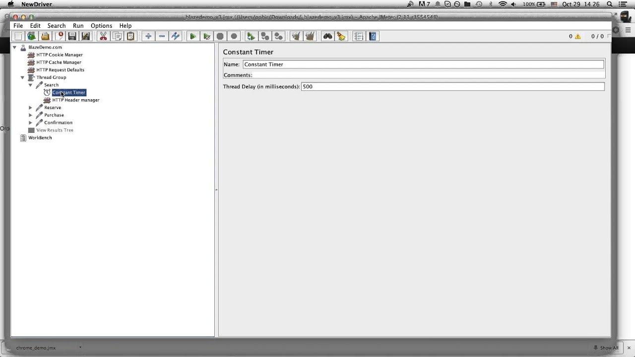 JMeter Tutorial for Developers & Devops - YouTube