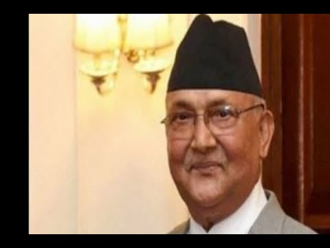 In Graphics: Nepal: Oli nominated the PM candidate