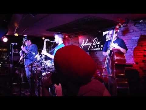 Boston Jazz Reggae Collective at Johnny D's