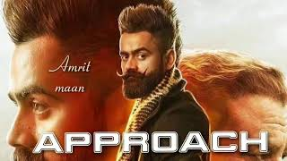Approach (FULL SONG) - Amrit maan | Dj Flow | latest punjabi songs 2018