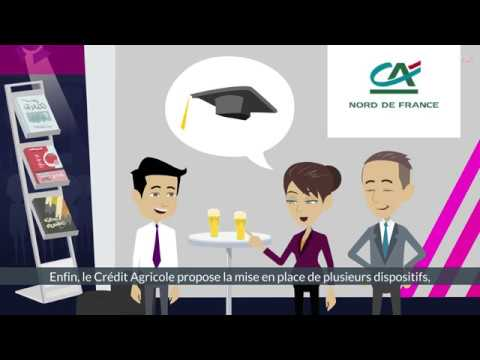 job dating credit agricole orleans