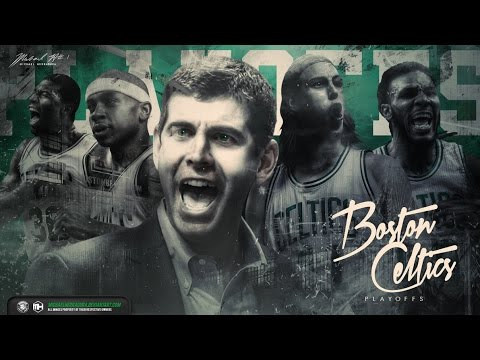 Boston Celtics Playoff Hype Video