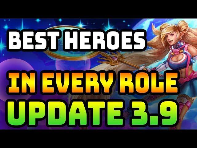 vainglory update 3 9 tier list