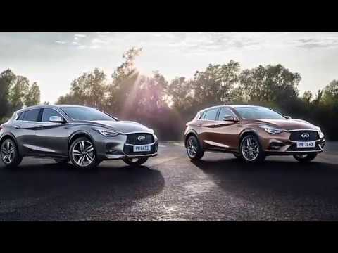 Auto Car News Channel - 2017 Infiniti Q30 Sport AWD Test Review