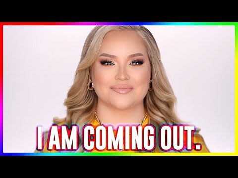 Nikkie de Jager | I'm Coming Out