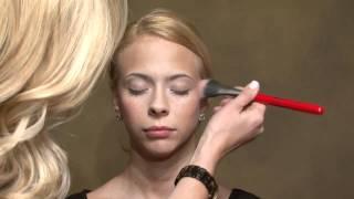 2 Beauty Strokes Mineral Optics Optic Face Cosmetic Brush Thumbnail