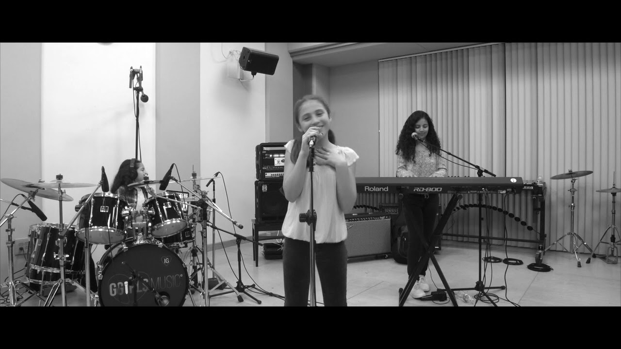 Bruno Mars, Young Girls - official cover by JD ft. the