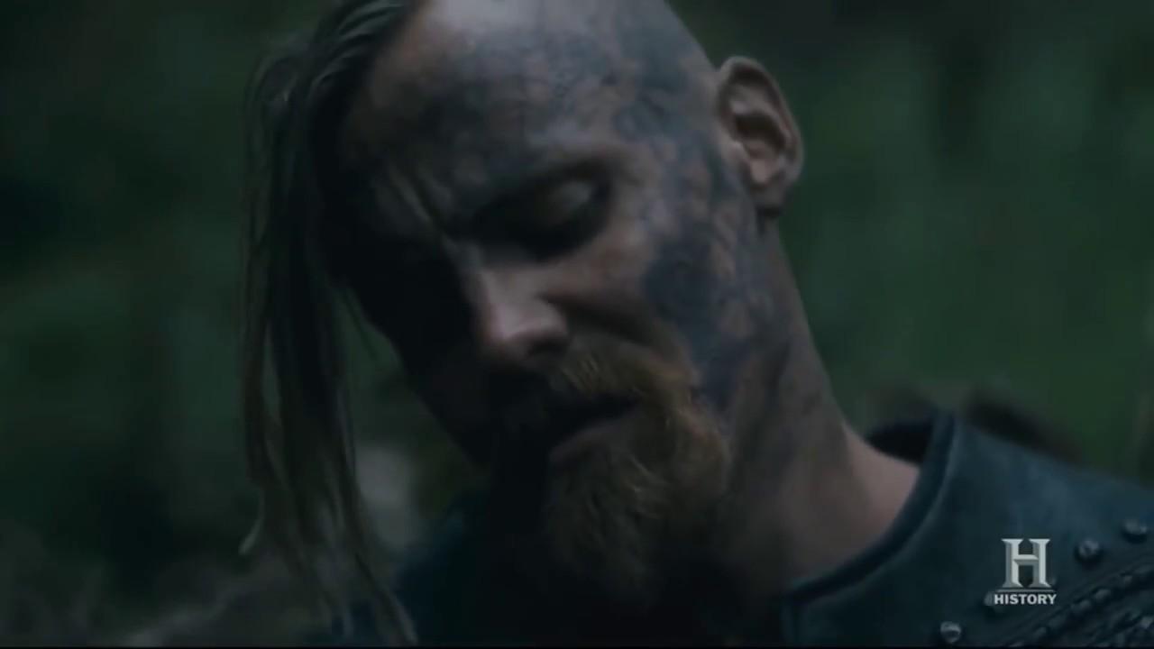Download  Vikings  Harald and Halfdan Singing Song (Season 5 Episode 10)