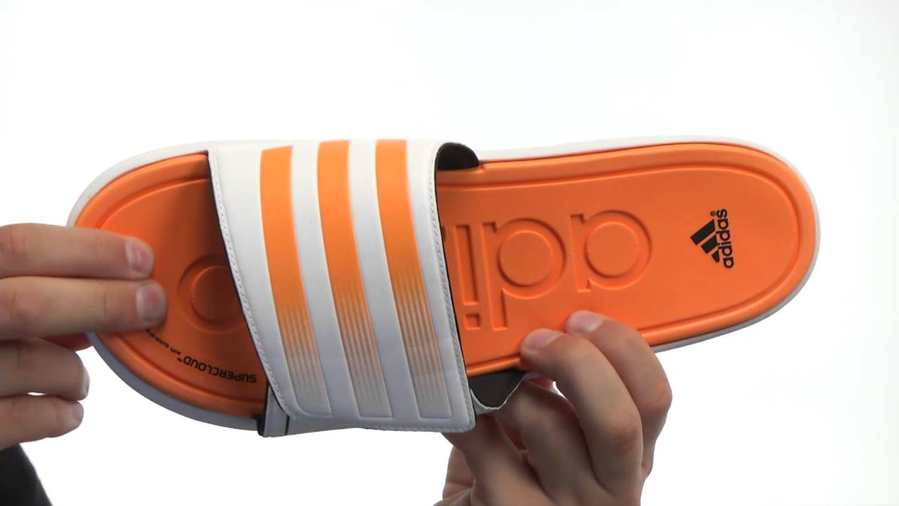 adidas adizero slides