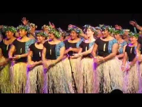 Aotea College Tokelau Group 2017