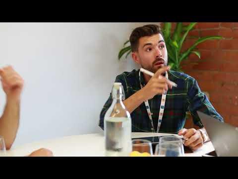 The Web Design Studio: Brand Promotional Video