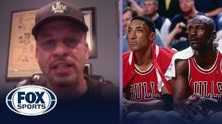 Chris Broussard reacts to Michael Jordan's 'The Last Dance' documentary: Episodes 7 & 8 | FOX SPORTS