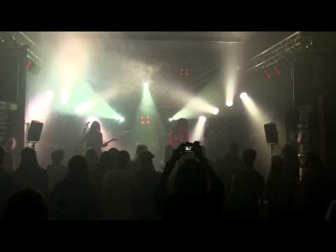Wulfpack - Pork @ Pure Rock Fury II 11.10.2014