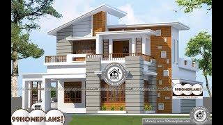 Indian House Design By 99HOMEPLANS COM [ Esp: M016 ]