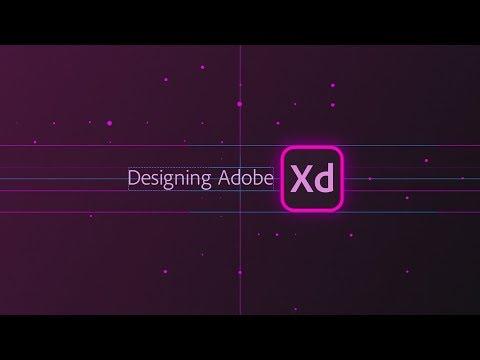Designing Adobe XD - Episode 40