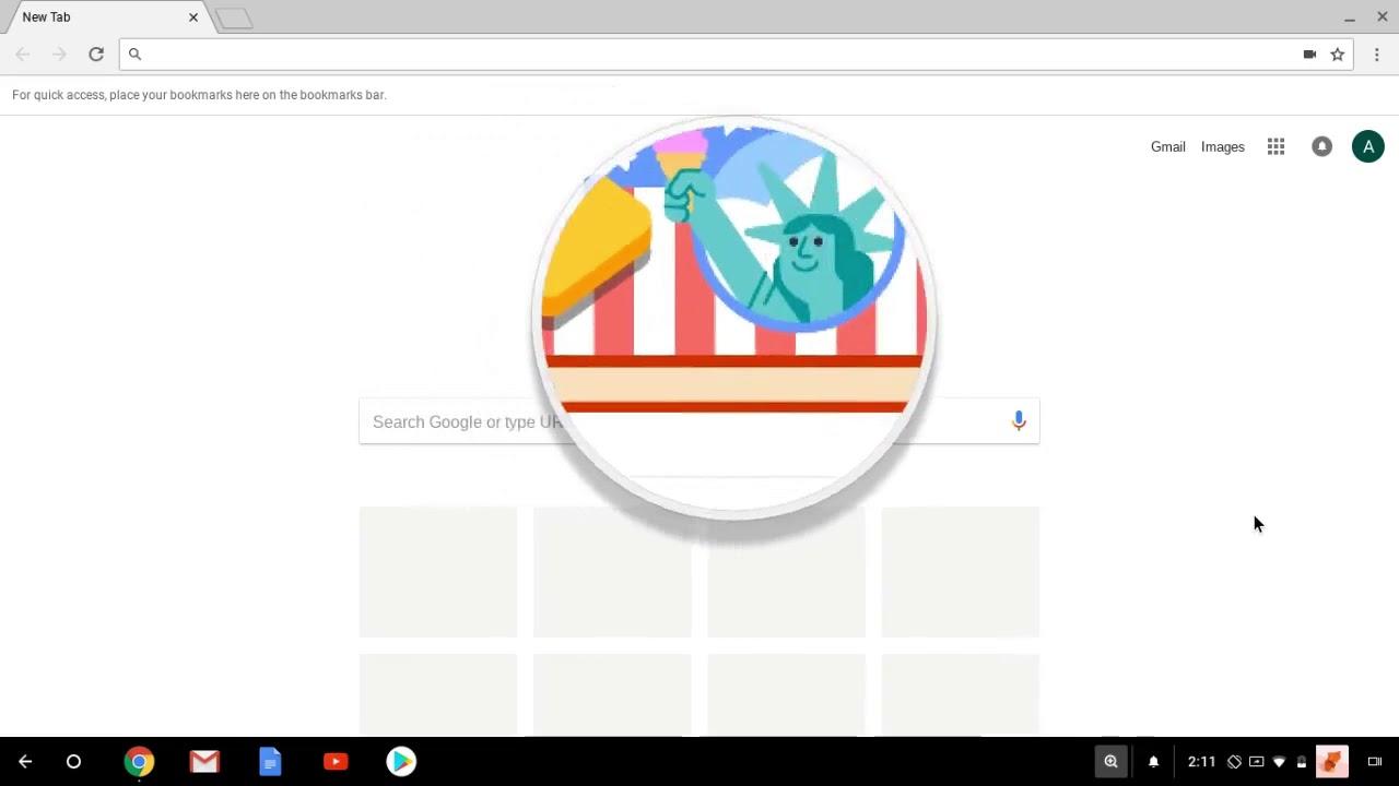 How to use an active stylus on an Acer Chromebook