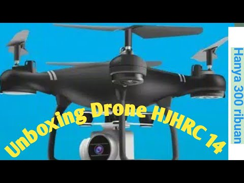 drone hjhrc