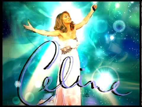 Celine Dion - The Magic Of Christmas Day HQ - YouTube