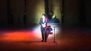 Baladi ,Solo Tabla and Duet (Korea 2012)