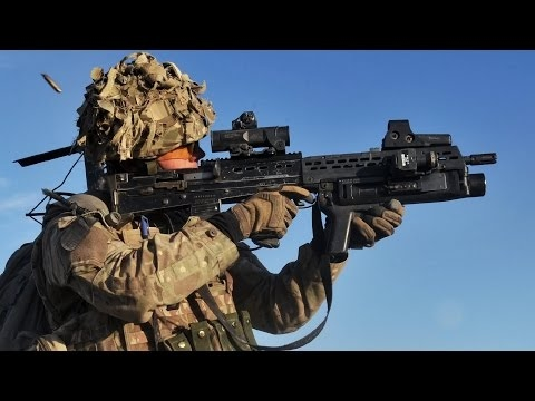 British ( UK's ) Forces In Afghanistan - Patrol & Combat Operations | Afghanistan War[News]