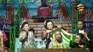 SUGENG RAWUH - JAIPONG LIA NADA Entertainment Live Sindangwangi 05 maret 2017