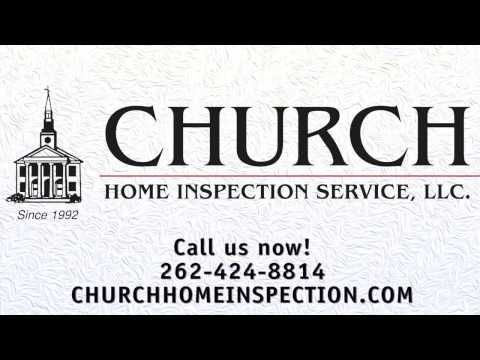 Church Home Inspection Service - Milwaukee, WI