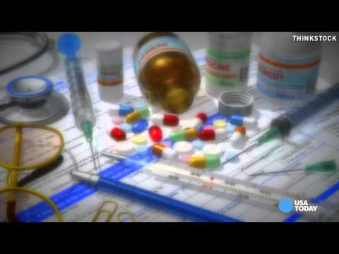 Drug abuse among medical professionals rarely detected