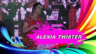 ALEXIA TWISTER PRIDE BLUE SPACE OFICIAL