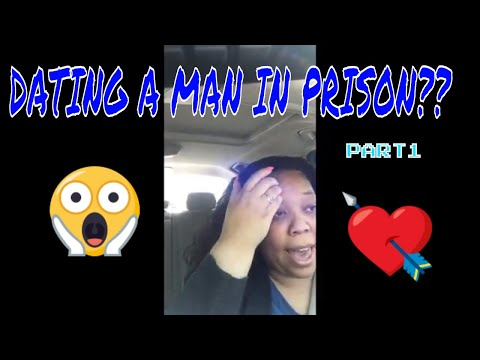 Story Time: Dating A Man In Prison! Part 1...