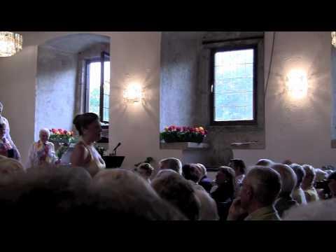 Johann Strauß: Schwipslied (Annen - Polka)