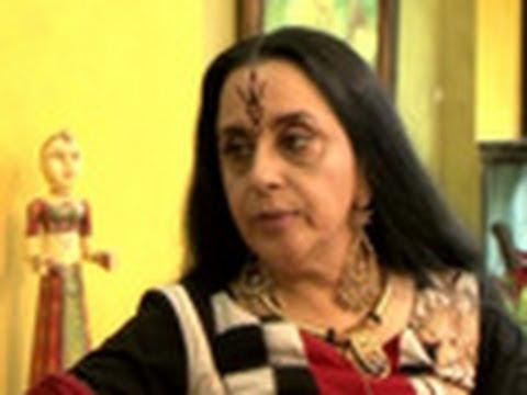 Flashback: Starring Ila Arun