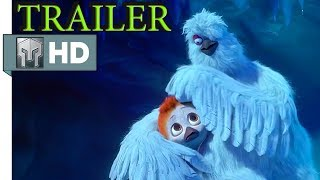 FLYING THE NEST  Trailer #1 2018 Official HD Movie Trailers