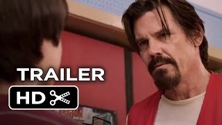 Labor Day Extended Trailer #1 (2013) - Josh Brolin Movie HD